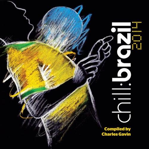 Chill Brazil 2014 de German Garcia