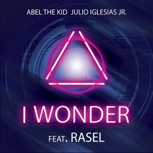 I wonder (feat. Rasel) de Julio Iglesias, Jr.
