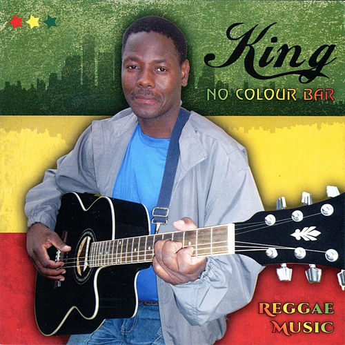 No Colour Bar (Reggae Music) von King