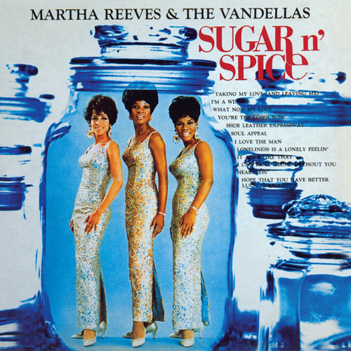 Sugar 'N Spice by Martha and the Vandellas