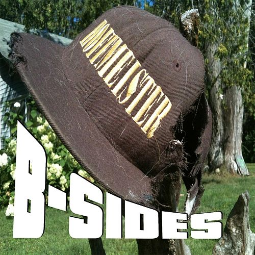 B-Sides by Hoffmeister