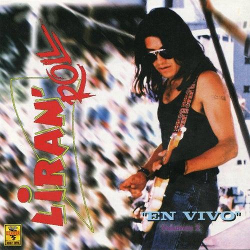 En Vivo, Vol. 2 (En Vivo) de Liran' Roll
