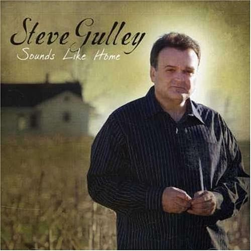 Sounds Like Home by Steve Gulley