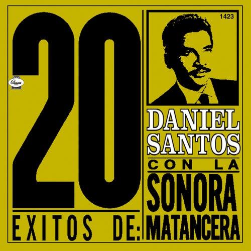 Éxitos by Daniel Santos