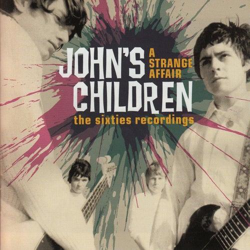 A Strange Affair by John's Children