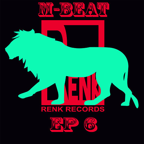Ep 6 by M-Beat