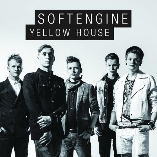Yellow House by Softengine