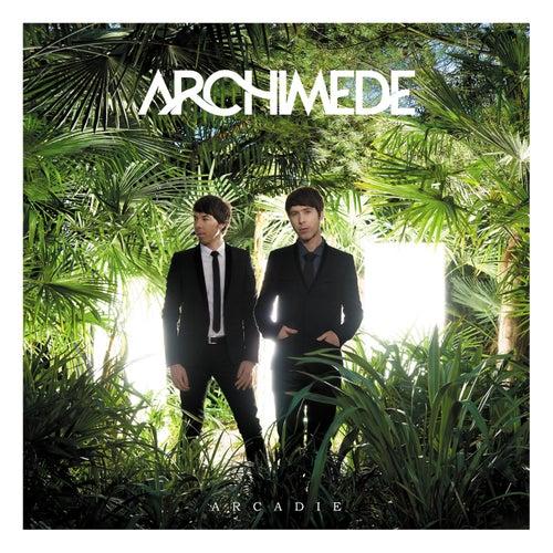 Arcadie de Archimède