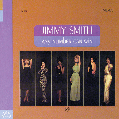 Any Number Can Win de Jimmy Smith