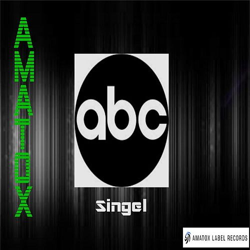 Abc by Amatox : Napster