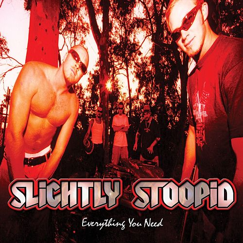Everything You Need de Slightly Stoopid
