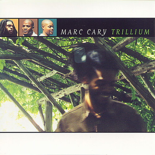 Trillium by Marc Cary