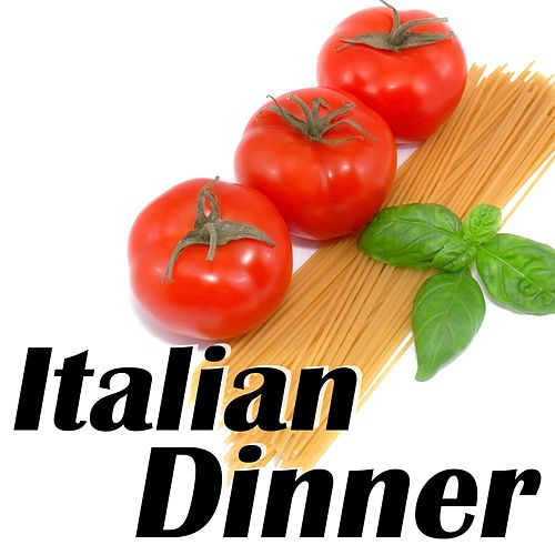 Italian Dinner: A Saturday Night Party in Italy de Various Artists