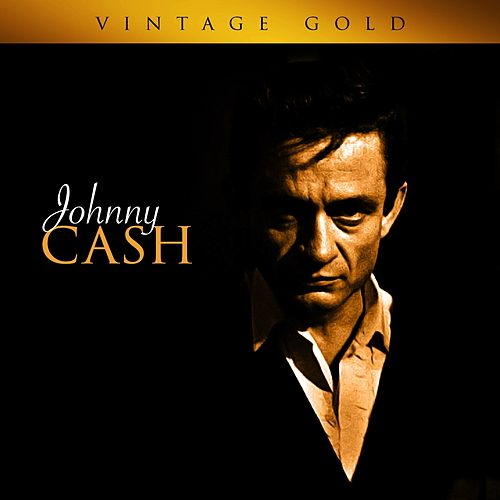 Vintage Gold de Johnny Cash