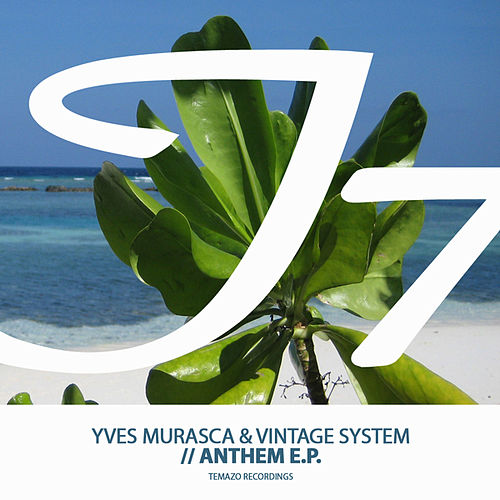 Anthem Ep de Yves Murasca