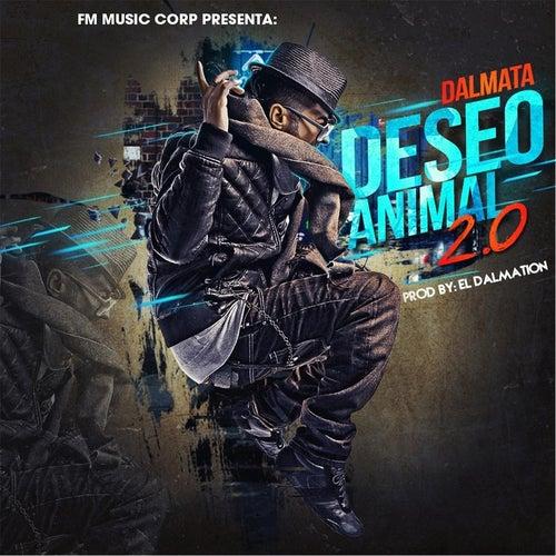 Deseo Animal 2.0 von Dalmata