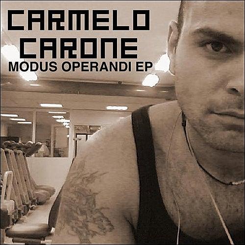 Modus Operandi EP de Carmelo Carone