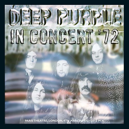 In Concert '72 (2012 Remix) de Deep Purple