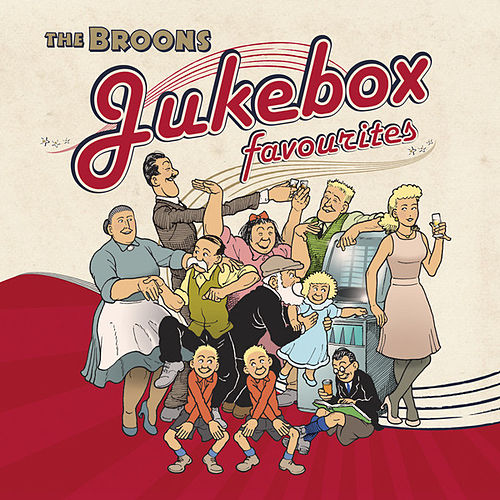 The Broons Jukebox Favourites de Various Artists