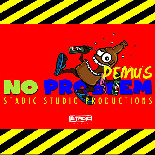 No Problem von Chaka Demus and Pliers