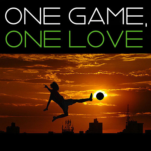 One Game, One Love de Various Artists