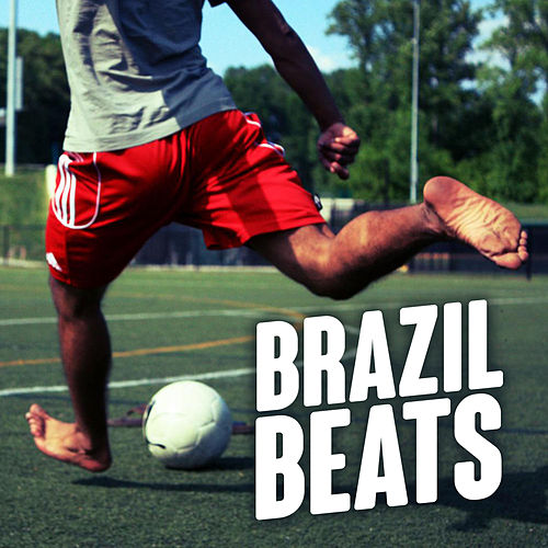 Brazil Beats de Various Artists