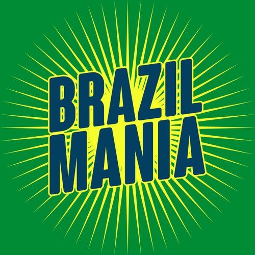 Brazil Mania de Various Artists