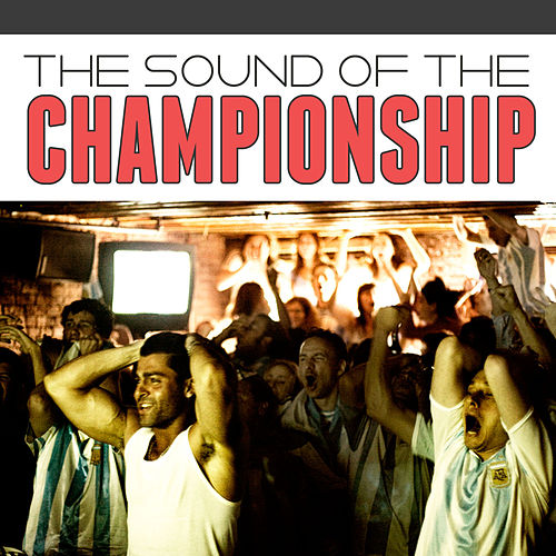 The Sound Of The Championship de Various Artists