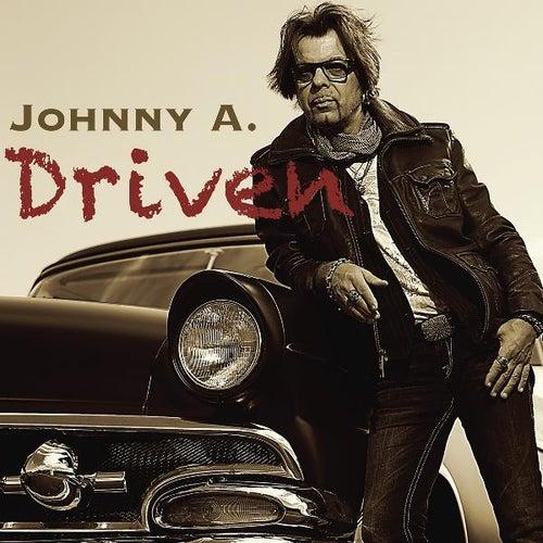 Driven de Johnny A.