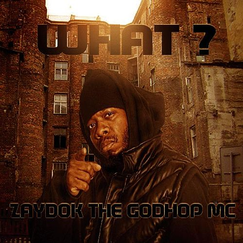 What? de Zaydok the Godhop MC