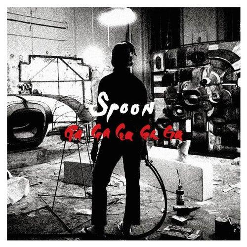 Ga Ga Ga Ga Ga (Bonus Track Version) de Spoon