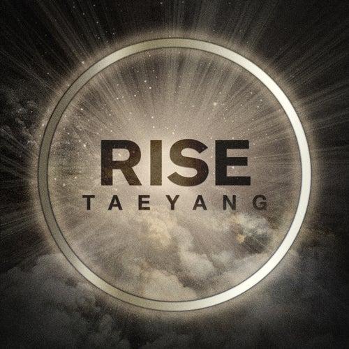 Rise by Taeyang (태양)