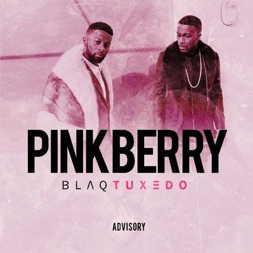 Pinkberry de Blaq Tuxedo