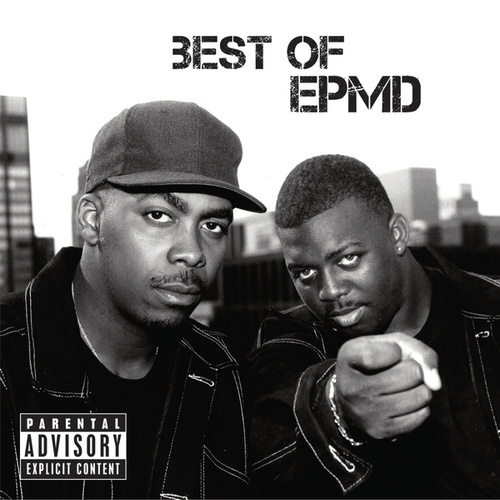 Best Of von EPMD