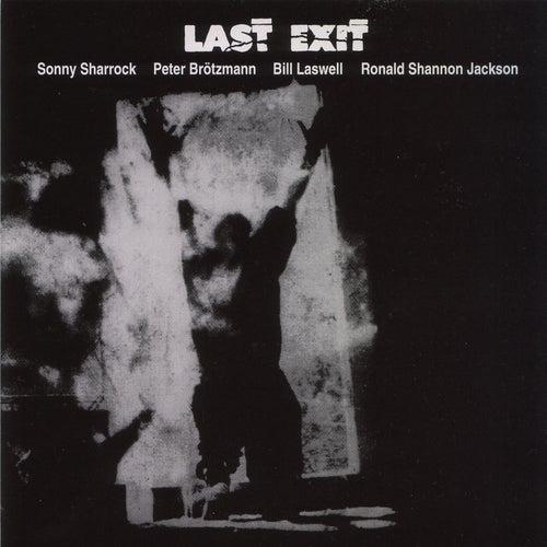 Last Exit by Last Exit