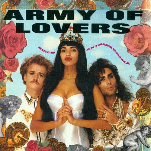 Disco Extravaganza de Army of Lovers