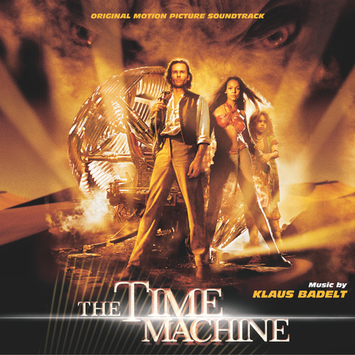 The Time Machine by Klaus Badelt