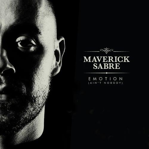 Emotion (Ain't Nobody) de Maverick Sabre