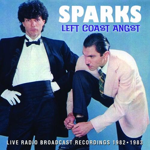 Left Coast Angst (Live) de Sparks