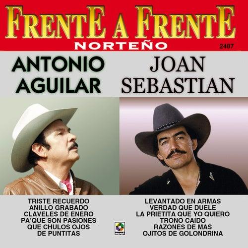 Frente A Frente: Norteño de Antonio Aguilar