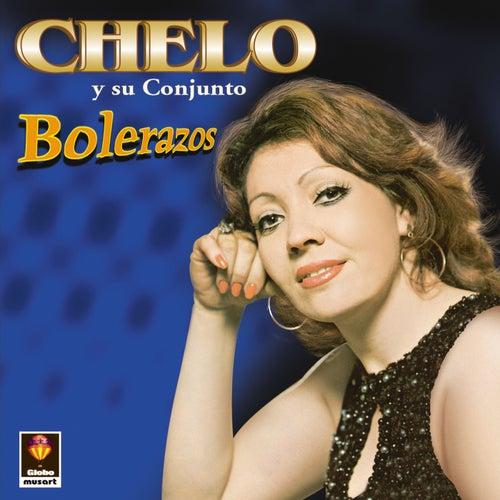 Bolerazos de Chelo