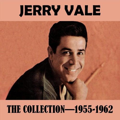 The Collection 1955-1962 de Jerry Vale