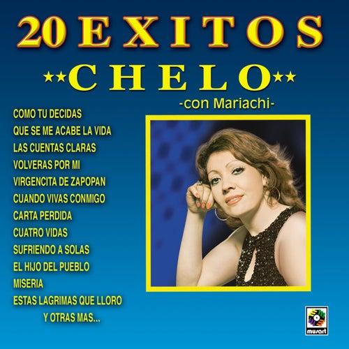 20 Exitos de Chelo