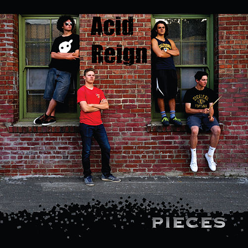 Pieces by Acid Reign