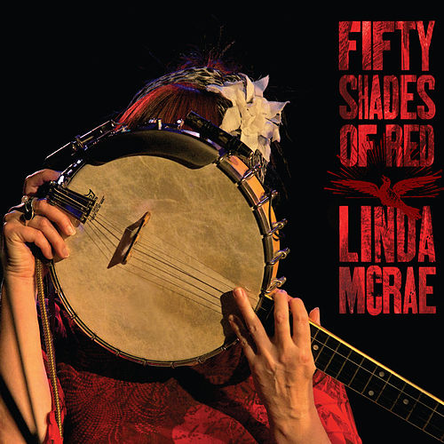 Fifty Shades of Red von Linda McRae
