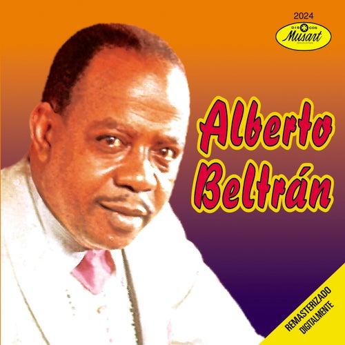 Alberto Beltran de Alberto Beltran