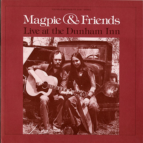 Live at the Dunham Inn by Magpie