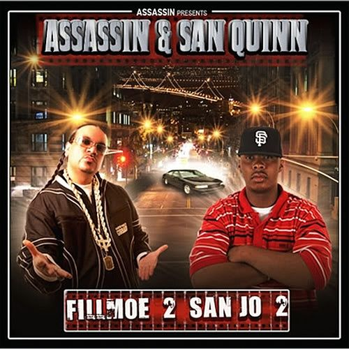Fillmoe 2 San Jo 2 de Dj King Assassin