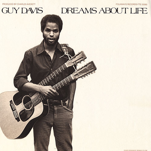 Dreams About Life by Guy Davis