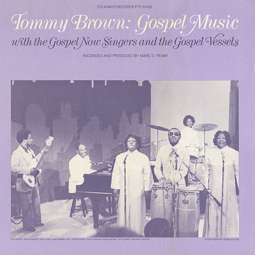 Gospel Music von Tommy Brown